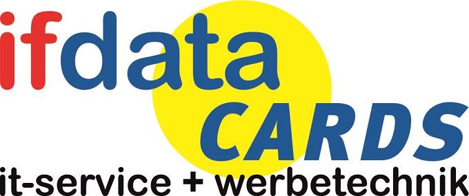 Firma ifdata it-Service und Werbetechnik aus Helmstedt